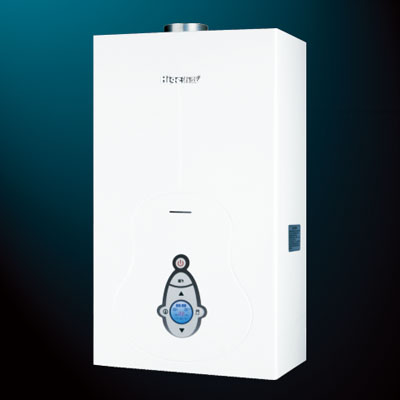 海歌壁挂炉H08系列(彩屏电子压力显示)说明书